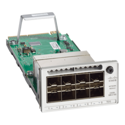 Catalyst 9300 Series 8x 10G Network Module, REMANUFACTURED