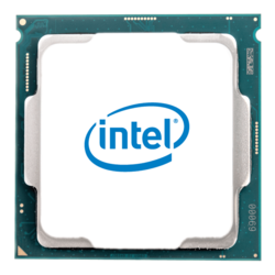 Core™ i3-9100 4-Core 3.6 - 4.2GHz Turbo, LGA 1151, 65W TDP, OEM Processor