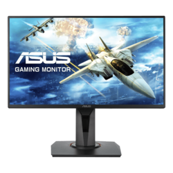 "VG258Q 24.5"", Full HD 1920 x 1080 TN LED, 1ms, FreeSync, Black LCD Monitor"