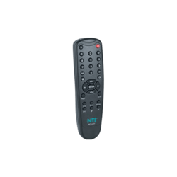 Infrared Remote Control for 4- and 8-Input SM-nXm-15V-LC Models