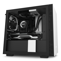 - 3rd Gen AMD Ryzen™ Series Processors, X570 Chipset, Mini-Tower Custom Computer Desktop
