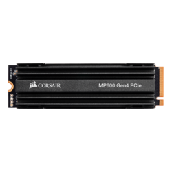 2TB Force MP600 2280, 4950 / 4250 MB/s, 3D TLC NAND, PCIe 4.0 x4 NVMe, M.2 SSD