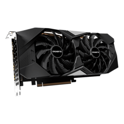 GeForce RTX 2060 SUPER™ WINDFORCE OC 8G, 1470 - 1680MHz, 8GB GDDR6, Graphics Card
