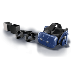 Vive Pro Starter Kit - Virtual Reality Headset
