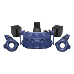 Vive Pro Eye System - Virtual Reality Headset