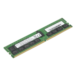 32GB HMA84GR7CJR4N-WM Dual-Rank, DDR4 2933MHz, CL21, ECC Registered Memory