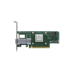 MCX653105A-HDAT ConnectX-6 VPI Adapter Card HDR IB (200Gb/s) and 200GbE Single-Port QSFP56