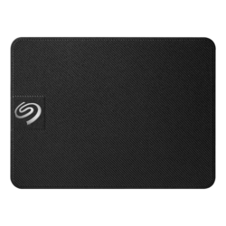 500GB Expansion SSD 400 / 400 MB/s, USB 3.0, Black External SSD