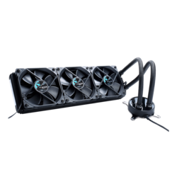 Celsius S36 Blackout, 360mm Radiator, Liquid Cooling System