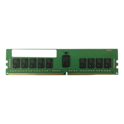 64GB M393A8G40AB2-CWE Quad-Rank, DDR4 3200MHz, CL22, ECC Registered Memory
