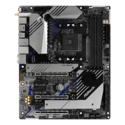 X570 CREATOR, AMD X570 Chipset, AM4, HDMI, ATX Motherboard