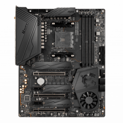 MEG X570 UNIFY, AMD X570 Chipset, AM4, ATX Motherboard
