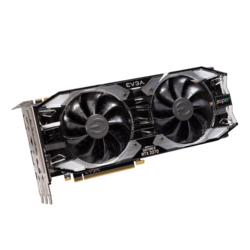 GeForce® RTX 2070 SUPER™ XC ULTRA+ GAMING, 1605 - 1800MHz, 8GB GDDR6, Graphics Card