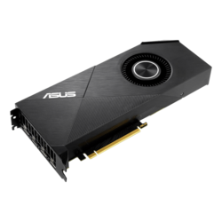 GeForce® RTX 2080 SUPER™ TURBO-RTX2080S-8G-EVO, 1650 - 1845MHz, 8GB GDDR6, Graphics Card