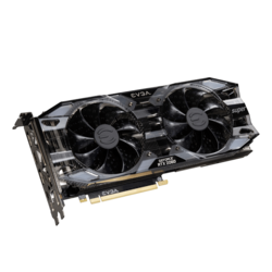GeForce® RTX 2060 SUPER™ XC BLACK GAMING, 1470 - 1650MHz, 8GB GDDR6, Graphics Card
