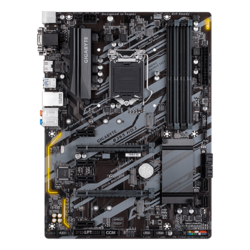B365 HD3, Intel B365 Chipset, LGA 1151, HDMI, ATX Motherboard