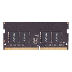 16GB Performance DDR4 2666MHz, CL19, SO-DIMM Memory