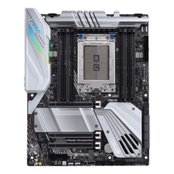 Prime TRX40-Pro, AMD TRX40 Chipset, ATX Motherboard