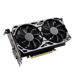 GeForce® GTX 1650 SUPER™ SC ULTRA GAMING, 1530 - 1755MHz, 4GB GDDR6, Graphics Card