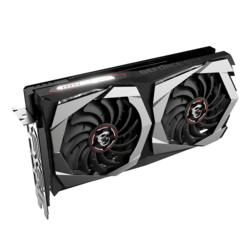 GeForce® GTX 1650 SUPER™ GAMING X, 1530 - 1755MHz, 4GB GDDR6, Graphics Card