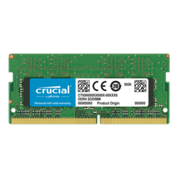 4GB CT4G4SFS632A DDR4 3200MHz, CL22, SO-DIMM Memory