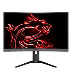 "Optix MAG272CRX 27"", Full HD 1920 x 1080, VA LED, 1ms, 240Hz, FreeSync, Black, Curved LCD Monitor"