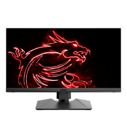 "Optix MAG272QR 27"", 2K WQHD 2560 x 1440 VA LED, 1ms, 165Hz, FreeSync, Black, LCD Monitor"