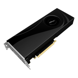 GeForce RTX™ 2080 Ti 11GB Blower, 1350 - 1545MHz, 11GB GDDR6, Graphics Card