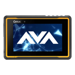 "Rugged Tablet - Getac ZX70-Ex, 7"", 2GB LPDDR3, 32GB eMMc, ATEX & IECEx Explosive Atmosphere Certified Fully Rugged Tablet PC"