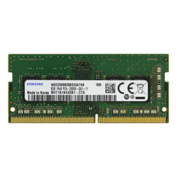 8GB M471A1K43DB1-CTD DDR4 2666MHz, CL19, SO-DIMM Memory