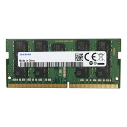 32GB M474A4G43MB1-CTD DDR4 2666MHz, CL19, ECC Unbuffered, SO-DIMM Memory