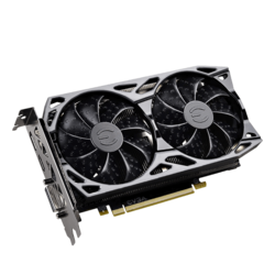 GeForce RTX™ 2060 KO ULTRA GAMING, 1365 - 1755MHz, 6GB GDDR6, Graphics Card