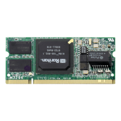 SMDC M3296 Remote System Management Card, IPMI 2.0