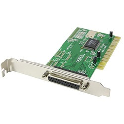 PCI to Parallel Controller
