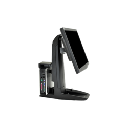 Neo-Flex® All-In-One Lift Stand, Secure Clamp