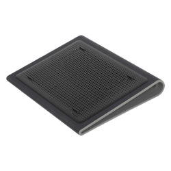 "Chill Mat 2 up to 15"", mini-USB port, Black, Cooling Stand"