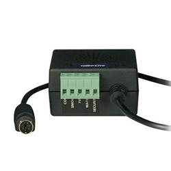 ENVIROSENSE Remote Temperature / Humidity Monitor ((Requires UPS with SNMPWEBCARD, monitored PDU or switched PDU)