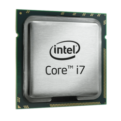 Core i7-2630QM Quad-Core 2.0 - 2.9GHz Turbo, HD Graphics 3000, rPGA 988B, 5 GT / s DMI, 6MB L3 Cache, DDR3, 32nm, 45W, OEM Processor