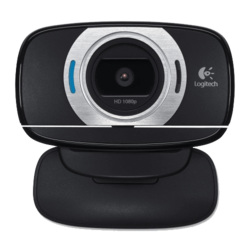 C615, 8.0MP, 1920x1080, USB, Retail Web Camera