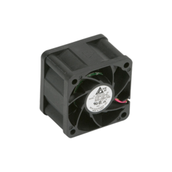 FAN-0065L4 40mm, 13000RPM, 23.1 CFM, 52.5 dBA Axial Fan