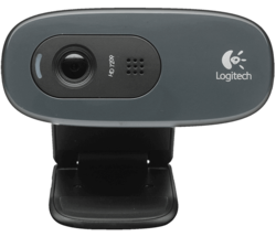 C270, 3.0MP, 1280x720, USB, Retail Web Camera