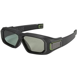 3D Vision® 2 Wireless Glasses, Wireless, Retail