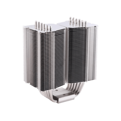 Megahalems Rev C, 159mm Height, Aluminum CPU Cooler