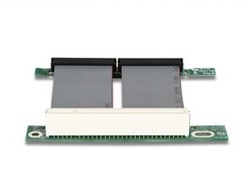 PCI to PCI w/ 5cm ribbon cable