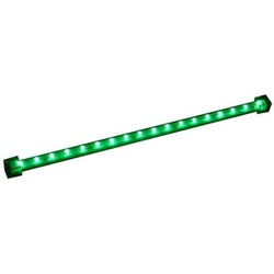 "12"" LED Super Bright Sunlight Stick, Green"