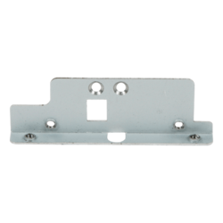 BRT-D23US2U8-LT, IS-xxxS2UPD8 front- left bracket for D Storm 2U