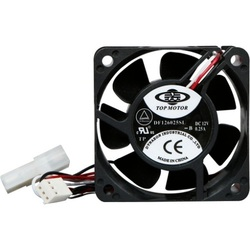60mm Liquid State Fan; 3/4G