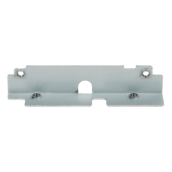 BRT-D23UR2U8-RB, IS-500R2UPD8 front- right bracket for D Storm 2U