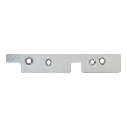 BRT-E2US2U8-R, IS-xxxS2UPD8 front-right bracket for E RAID 2U