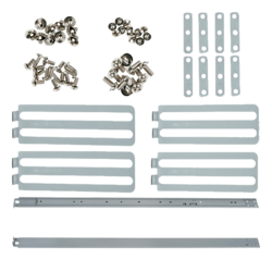 "RP-RAIL28-VS, Heavy Duty 28"" Rail Kit"